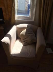 Free armchair to a good home
