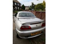 Silver mg f reduced price
