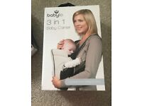 Baby carrier boxpack