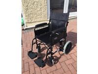 Invacare BEN ng wheelchair