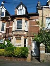 ST. LEONARDS LOVELY SUNNY 2 DOUBLE BED FLAT WITH GARDEN