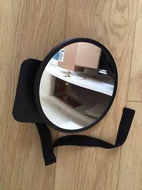 Viewing mirror