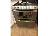 Cooker/dishwasher