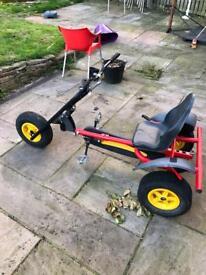 Big go cart
