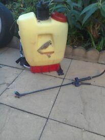 Knapsack sprayer HARDI