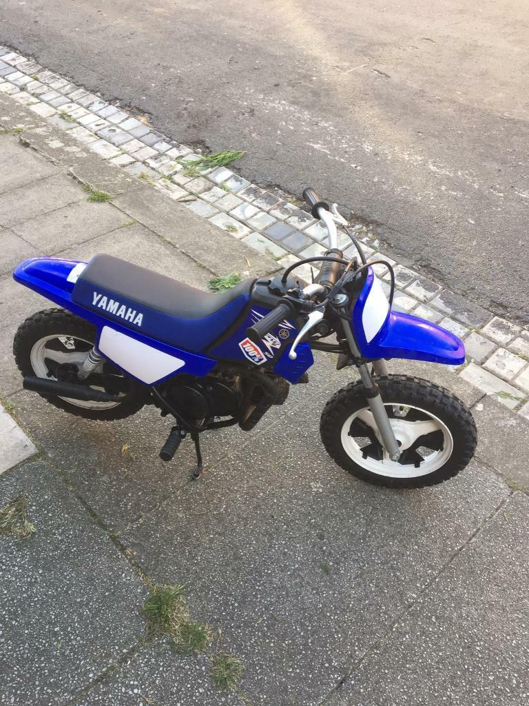 2018 Yamaha pw50 | in Darlington, County Durham | Gumtree