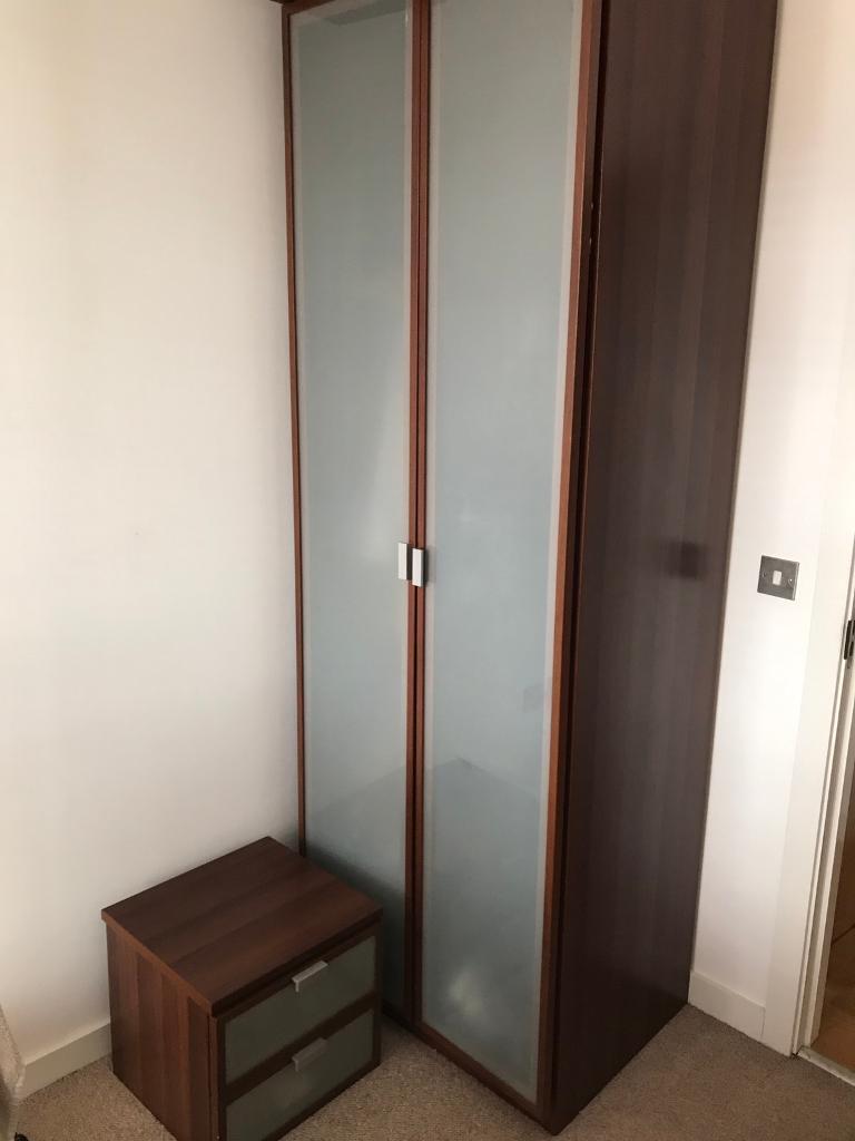 Wardrobe / bedroom furniture