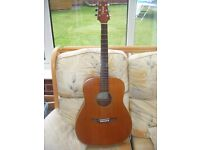 TAKAMINE G SERIES ACOUSTIC GS330S-POSTAGE AND OFFERS MAY BE POSSIBLE