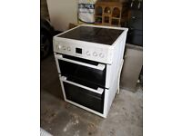 Blomberg Double Oven - only used for 11 months