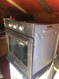 Moffat MSS Oven And Grill