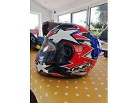 HJC MOTOBIKE MOTORCYCLE HELMET