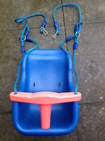 Baby and Toddler Swing Seat by TP