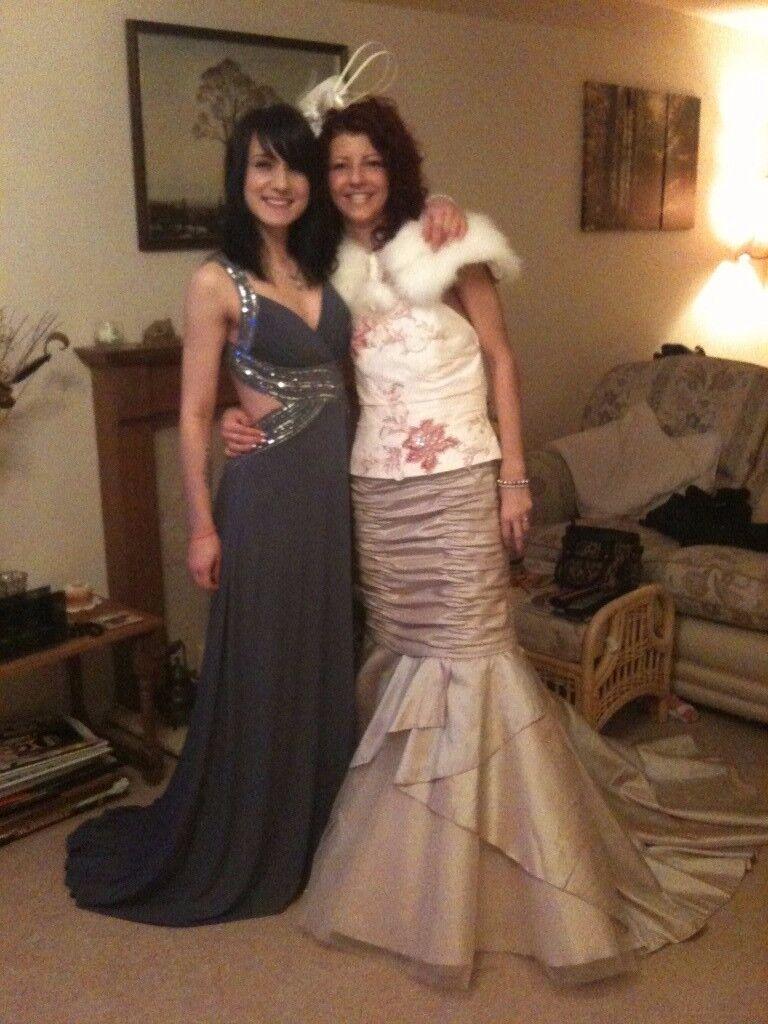 Alexia Designs dress /prom dress/wedding dress