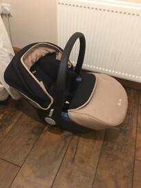 Silver Cross Simplicity Car Seat