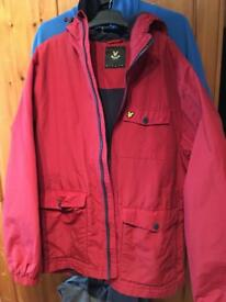 Lyle Scott coat