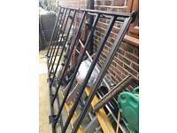 Rhino van roof rack