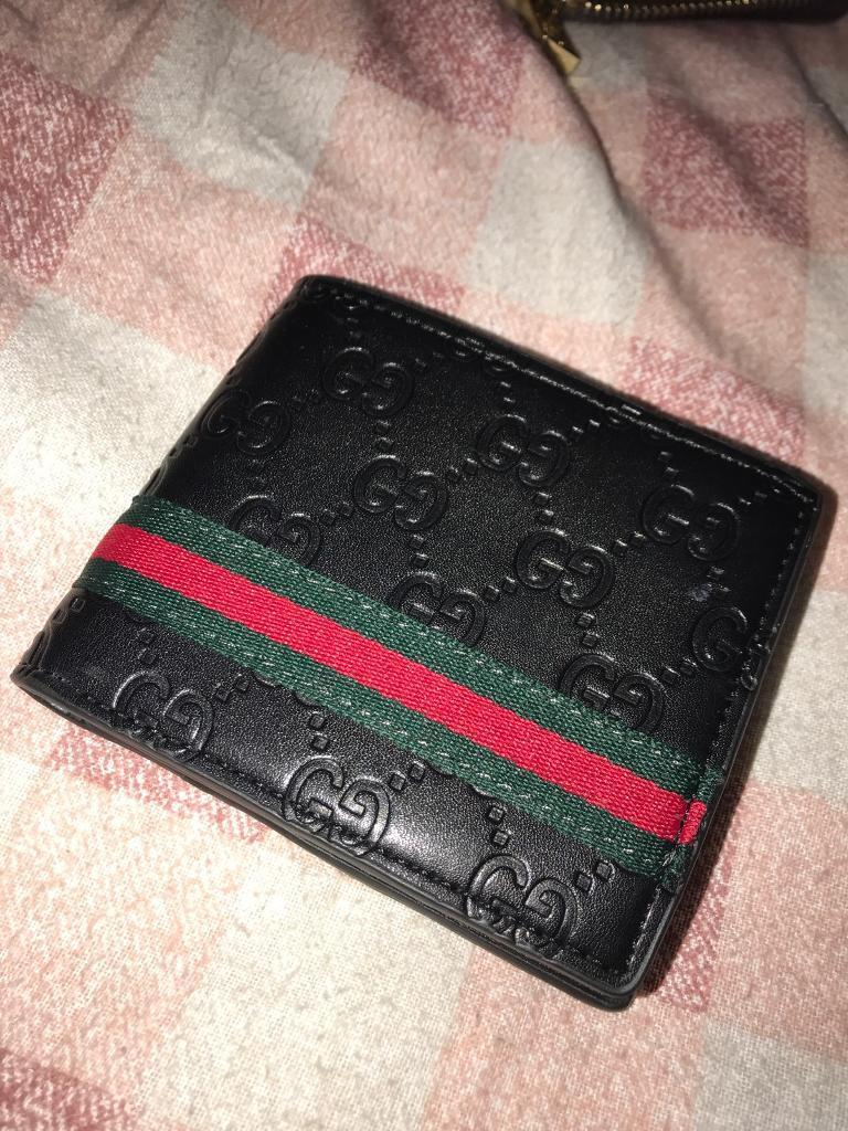 Wallet - Christmas present