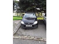 FORD CMAX 2006 MOT TIL JUNE GREAT MPV