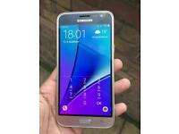 Samsung galaxy j3 unlocked