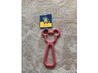 Dog toy from Walt Disney world