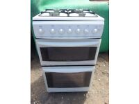 GAS COOKER FREE STANDING