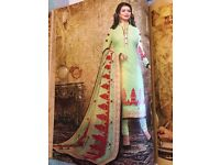 Indian designer dresses georgette fabrics best quality best reasonable prices