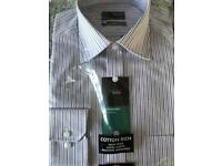 Thomas Nash shirt bnwt