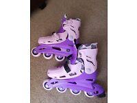 Roller blades j13-3 size