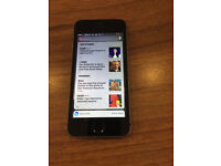 APPLE IPHONE 5S 16GB SPACE GREY (UNLOCKED)(GOOD CONDITION)