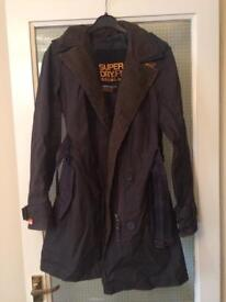 Lady's Superdry coat