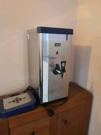 Lincat water boiler