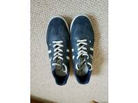 Mens Dockers Shoes