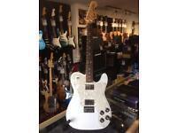 Fender Telecaster Deluxe Chris Shiflett