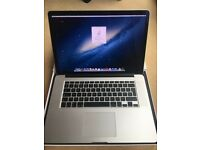 Apple MacBook Pro (early 2013) - Great Condition