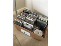 Joblot cd collection Various artists