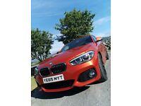 BMW, 1 SERIES M SPORT Hatchback, 2015, Manual, 1496 (cc), 5 doors