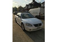 Nissan Left Hand Drive - Automatic Petrol - Sport Body Kit - From US