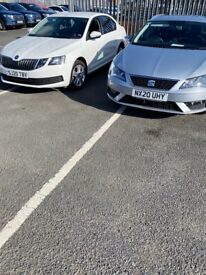 NEW PRIVATE HIRE TAXI FOR RENT/GLASGOW/SOUTH LAN/ EAST REN PLATED