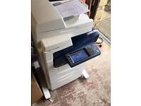 Xerox 8900s colorqube