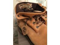 Men's Timberland boots