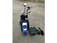 Golf clubs forsale