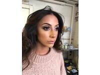 Freelance Makeup Artist & Hairstylist services
