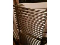 Used towel rail radiator