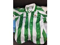 Reak Betis Shirt 97/98 season