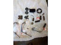 Honda ST70 parts