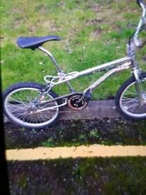 BMX bikes for sale £70 each no offers