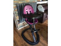 Ickle Bubba Orb High Chair Excellent Condition