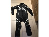 Selection of motorbike clothing & Boots