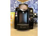 Tassimo machine & 2 filters