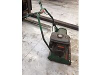 ransomes marquis 61 lawn mower